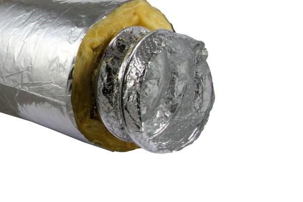 Aluisolierschlauch Sono 7,5 Meter X 160 mm mit 50 mm Dämmung.jpg