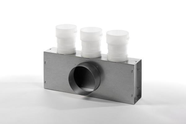 Zuluft - Abluftkasten 1 X d=125mm - 3 X 75mm.jpg